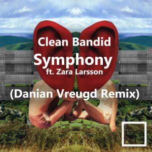 symphony zara larson